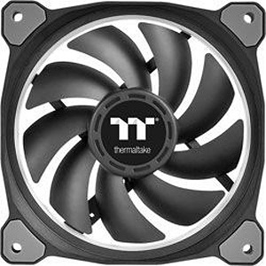 THERMALTAKE Riing Plus 14 RGB Radiator Fan TT CL-F057-PL14SW-A Premium Edition 5Pack