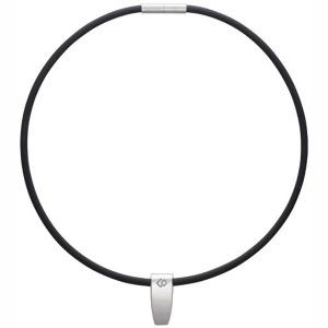 ネックレス TAO ネックレス CREO(Lサイズ/ブラック) ABAPC01LL
