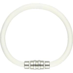 コラントッテ コラントッテ ループ クレスト(Mサイズ/オフホワイト) ABAEF03M