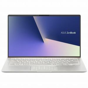 ASUS ノートパソコン ZenBook 14 UX433FN-8265IS アイシクルシルバー