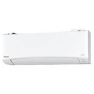 パナソニック エアコン Eolia(エオリア) EXシリーズ 3.6kW おもに12畳用 CS-EX369C-W(標準取付工事費込)