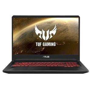 ASUS ゲーミングノートパソコン TUF Gaming FX705GM-I7G1060 ブラック [17.3型 /intel Core i7 /HDD:1TB /SSD:256GB /メモリ:16GB /2019年01月モデル]