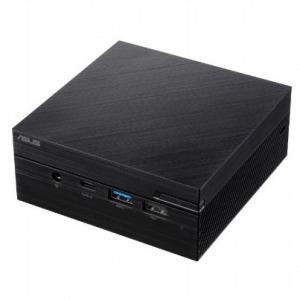 ASUS MiniPC デスクトップパソコン PN60-B3095ZV [モニター無し /HDD:1TB /メモリ:4GB /2019年1月モデル]