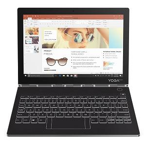 LENOVO Yoga Book C930 Core i5 Office ZA3S0142JP