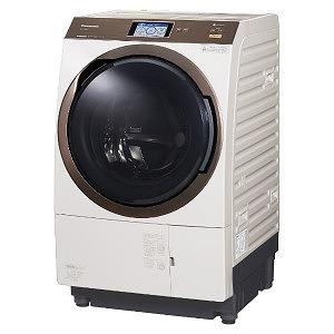パナソニック ドラム式洗濯乾燥機 (洗濯11.0kg/乾燥6.0kg/右開き) NA-VX9900R-N ノーブルシャンパン(標準設置無料)