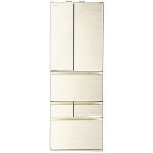 東芝 6ドア冷蔵庫(461L 東芝・フレンチドア) GR-R460FZ(ZC) ラピスアイボリー (標準設置無料), プリテク村:9362e543 --- officewill.xsrv.jp