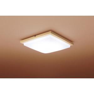 パナソニック LEDシーリングライト 和風シリーズ HH-CD0857A [8畳 /リモコン付き]