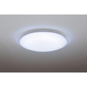 パナソニック LEDシーリングライト 寝室向けタイプ HH-CD0870A間接光搭載モデル [8畳 /リモコン付き]