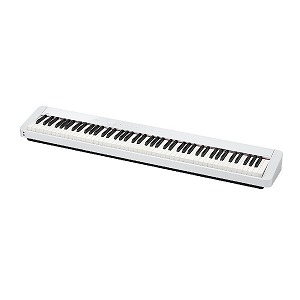 CASIO 電子ピアノ Privia PX-S1000WE (標準設置無料)
