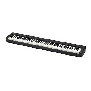 CASIO 電子ピアノ Privia CDP-S100BK