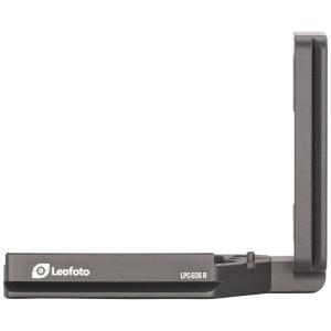 LEOFOTO L型プレート(Canon EOS R用) LPC-EOSR