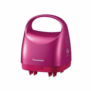 パナソニック ≪国内・海外兼用≫[AC100-240V] 頭皮エステ 皮脂洗浄タイプ EH-HE9A-P ピンク
