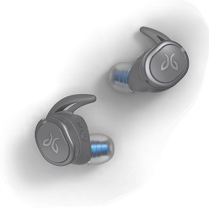 JAYBIRD RUN XT TRUE WIRELESS SPORT HEADPHONES JBD-RUN-002GR