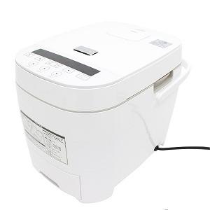 ダイアモンドヘッド ROOMMATE 糖質ダイエット炊飯器 RM-69H
