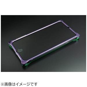 ギルドデザイン iPhone 7用 Solid Bumper -EVANGELION Limited- 42076 GIEV-272PGB エヴァンゲリオン初号機