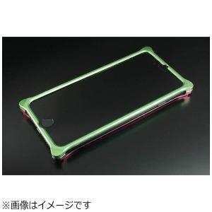 ギルドデザイン iPhone 7用 Solid Bumper -EVANGELION Limited- 42080 GIEV-272MARI MARI MODEL