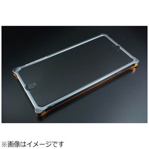 ギルドデザイン iPhone 7 Plus用 Solid Bumper 42122 GIEV-282ZERO -EVANGELION PROTO- TYPE-00 MODEL