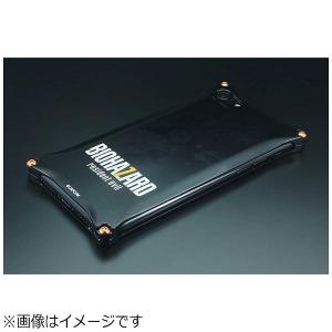 ギルドデザイン iPhone 7用 Solid Case -BIOHAZARD- GI-BIO 42127 バイオハザード 7 ブラック