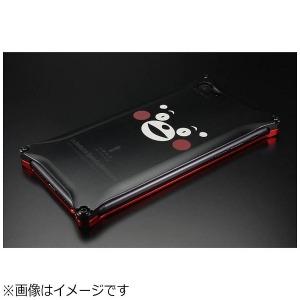 ギルドデザイン iPhone 7用 くまモン×ラ・ベレッツァ×GILDdesignコラボケース 42162 GKL-270KMA くまモンモデル