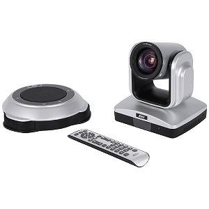 ビデオ会議用プロフェッショナルカメラシステム 「ミーティングカメラPro」 VC520+