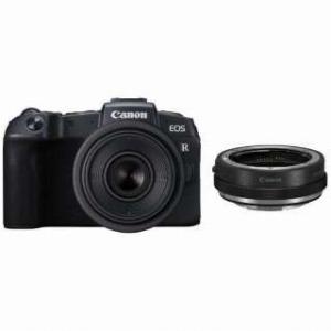 Canon ミラーレス一眼カメラ EOS RP マウントアダプターキット EOSRP35MISMADK RF35mm MACRO IS STM