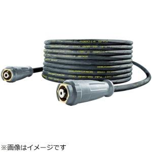 ケルヒャー 食品用高圧ホース EASYLock10m ID8 UNTITWIST 61100510