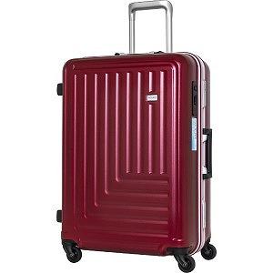 バリスティックスピリット スーツケース TE-0791-61BG バーガンディ [65L]