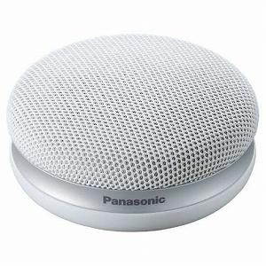 パナソニック ポータブルワイヤレススピーカー SC-MC30-W ホワイト [Bluetooth対応]