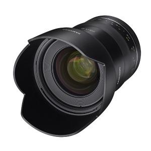 SAMYANG カメラレンズ XP 35mm F1.2【キヤノンEFマウント】 [キヤノンEF・EF-S /単焦点レンズ]