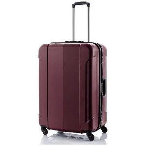 HIDEO.W スーツケース GRAN GEAR(96L) 6296963 ワインレッド [96L]