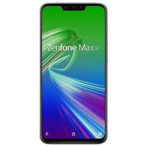 ASUS エイスース SIMフリースマホ「ZenFone Max M2」 [6.3型/メモリ4GB/ストレージ32GB] ZB633KL-SL32S4 メテオシルバー