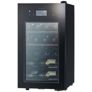 さくら製作所 ワインセラー SA22 B ブラック (標準設置無料)