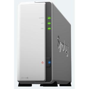 DiskStation 多機能1ベイNAS DS119j