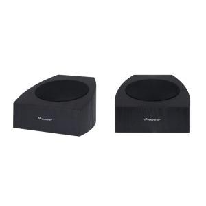パイオニア イネーブルドスピーカー Dolby Atmosトップ専用 SP-T22A-LR [DolbyAtmos対応 /2本 /2ウェイスピーカー]