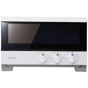 siroca プレミアムオーブントースター すばやき ST-2A251(W) ホワイト
