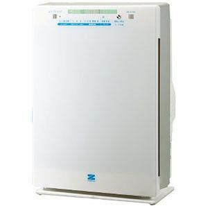ゼンケン 空気清浄機「エアフォレスト」(~32畳)「フィルターで「PM2.5」への対応」 ZF-2100C