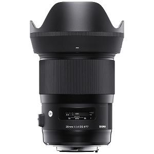 シグマ カメラレンズ 28mm F1.4 DG HSM Art 28mmF1.4DGHSMArt 28mmF1.4DGHSMArt(シグ