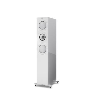 スピーカー R7White ホワイトグロス [ハイレゾ対応 /DolbyAtmos対応 /1本(2本注文のみ受付) /3ウェイスピーカー]