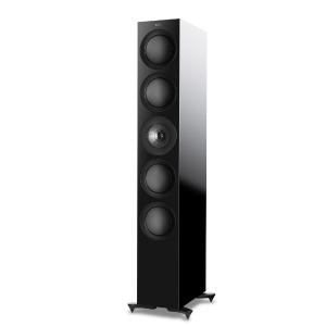 スピーカー R11Black ブラックグロス [ハイレゾ対応 /DolbyAtmos対応 /1本(2本注文のみ受付) /3ウェイスピーカー]