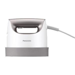 パナソニック 衣類スチーマー NI-CFS750-S シルバー調