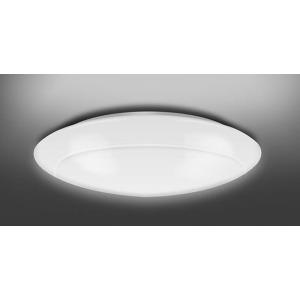 東芝 LEDシーリングライト [8畳/リモコン付き] NLEH08002A-LC