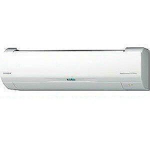 日立 エアコン 白くまくん WBKシリーズ 5.6kW おもに18畳用 ◎RAS-WBK56J2-W 【ビックカメラグループオリジナルモデル】(標準取付工事費込)