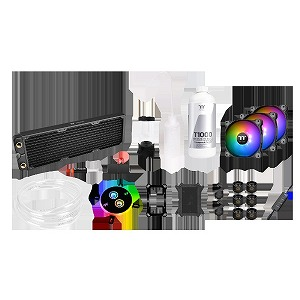 Pacific C360 DDC Soft Tube Water Cooling Kit CL-W253-CU12SW-A