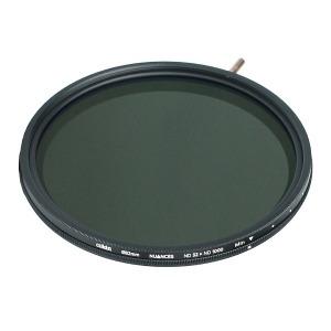 コッキン NUANCES バリアブル NDX32-1000 58mm