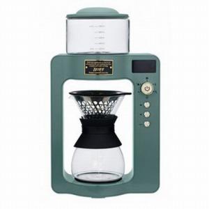 ラドンナ コーヒーメーカー TOFFY K-CM6-SG