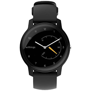 WITHINGS Withings Move Black & Yellow HWA06-MODEL1-ALL-AS