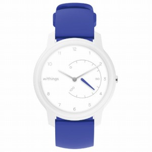 WITHINGS Withings Move White & Blue HWA06-MODEL4-ALL-AS