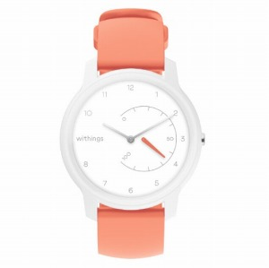 NOKIA Withings Move White & Coral HWA06-MODEL5-ALL-AS
