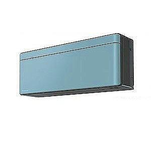 ダイキン エアコン risora(リソラ) Sシリーズ 2.8kW おもに10畳用 AN28WSS-A ソライロ(標準取付工事費込)