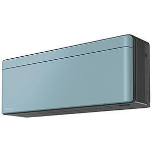 ダイキン エアコン risora(リソラ) Sシリーズ 5.6kW おもに18畳用 AN56WSP-A ソライロ(標準取付工事費込)